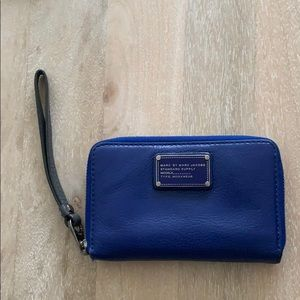 Marc by Marc Jacobs wrap around wallet